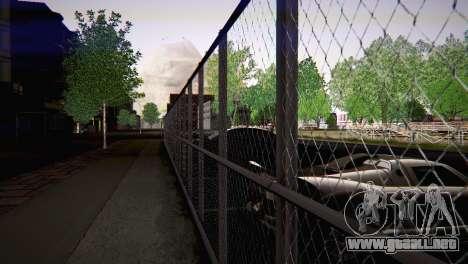 SA_Extend para GTA San Andreas sexta pantalla