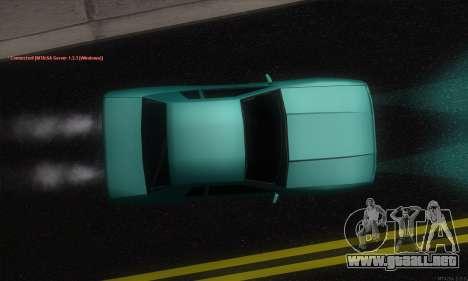 Elegy Edit para la visión correcta GTA San Andreas