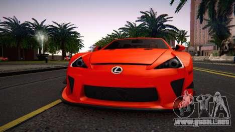 SA_Extend para GTA San Andreas