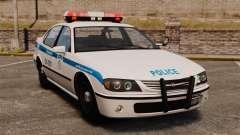 Montreal policía v2