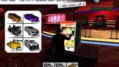 Slot BAR The JVTs tuning cars