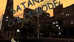 Satanic Colormode