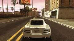 ENB for low PC v2 para GTA San Andreas