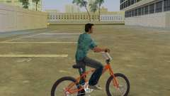 Bici de BMX Ghetto K2B