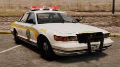 Policía Quebec