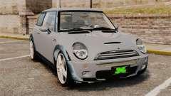 Mini Cooper S 2008 v2.0