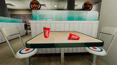 Un vaso de Coca-cola para GTA 4