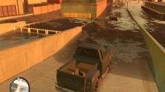GTA 4 Water Height Editor