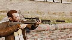 M21 sniper rifle v1