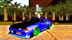 Elegy Drift para GTA San Andreas