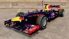 Coche, Red Bull RB9 v1