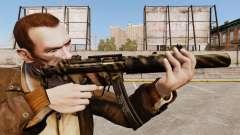 MP5SD subfusil ametrallador v7