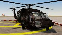 Sikorsky MH-60L Black Hawk