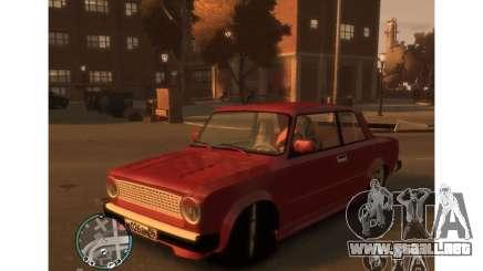 Pack de coches ruso (Ruso) para GTA 4