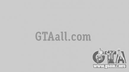 Parkour Mod San Andreas para GTA San Andreas