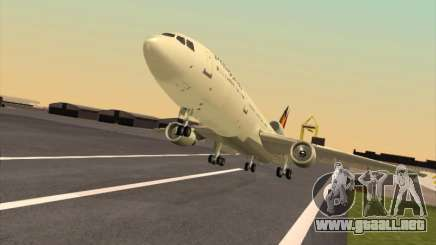 McDonell Douglas DC-10 Philippines Airlines para GTA San Andreas