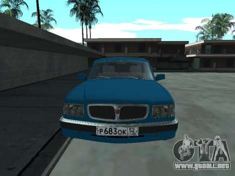GAS 310221 para GTA San Andreas left
