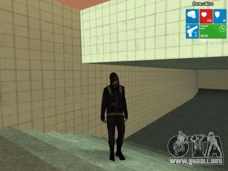 El tesoro de Dead Rising 2 para GTA San Andreas