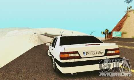 Volvo 850 para la visión correcta GTA San Andreas