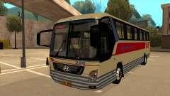 Davao Metro Shuttle 296 para GTA San Andreas