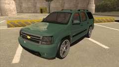 Chevrolet Tahoe Sound Car The Adiccion