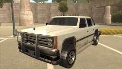 Declasse Rancher FXT