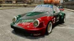 Porsche 911 RSR 3.3