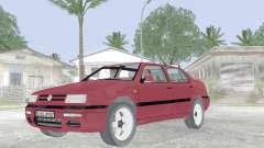 Volkswagen Vento para GTA San Andreas