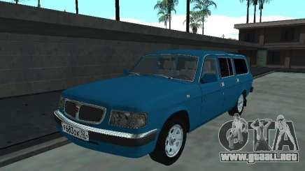 GAS 310221 para GTA San Andreas