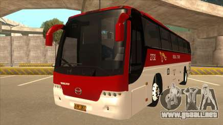 Rural Tours 2732 para GTA San Andreas