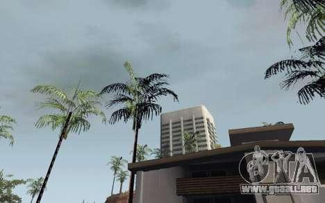 GTA V to SA: Timecyc v1.0 para GTA San Andreas séptima pantalla