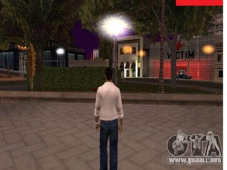 New hmyri para GTA San Andreas tercera pantalla