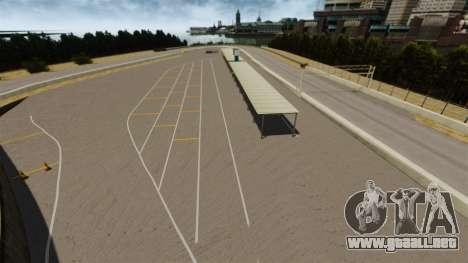 Ubicación Sportland Yamanashi para GTA 4 segundos de pantalla
