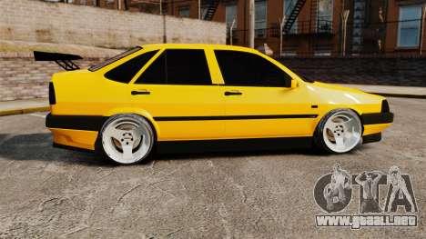 Fiat Tempra TR KeremAkca Edit para GTA 4 left