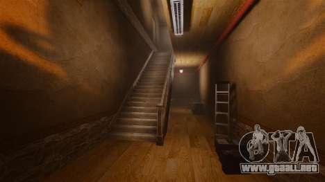 Nuevas texturas en Alderney para GTA 4 segundos de pantalla