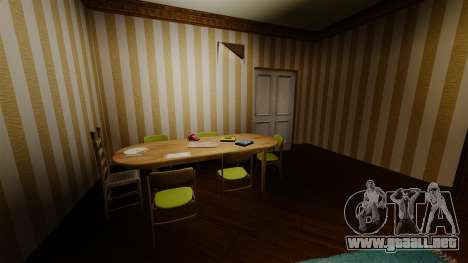 Nuevas texturas en Alderney para GTA 4 tercera pantalla