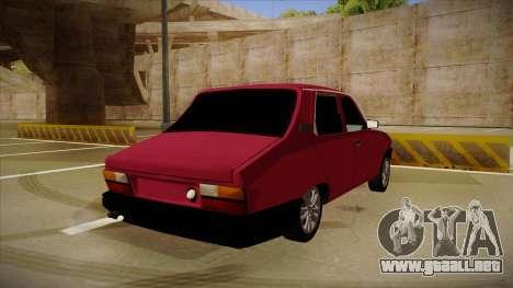 Dacia 1310 Berlina Tuning para la visión correcta GTA San Andreas