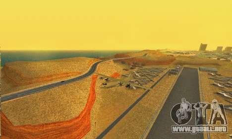 Hercules GTA V para la visión correcta GTA San Andreas