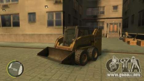 Cargador de BF3 para GTA 4