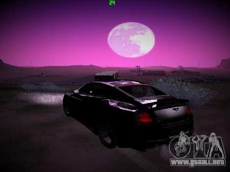 ENBSeries By DjBeast V2 para GTA San Andreas séptima pantalla