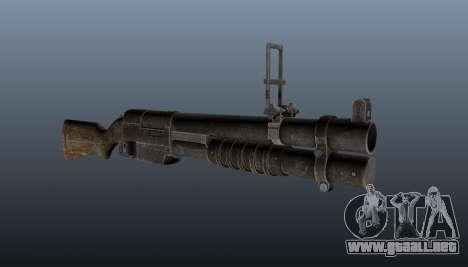 EX Lanzador de la Granada 41 para GTA 4