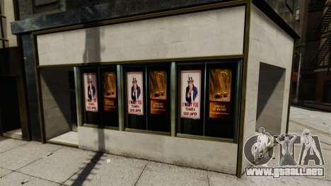Tiendas de Chinatown para GTA 4 novena de pantalla