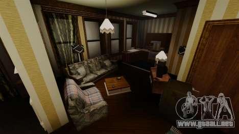 Nuevas texturas en Alderney para GTA 4