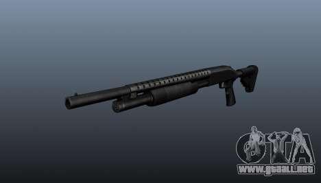 M590A1 escopeta corredera para GTA 4