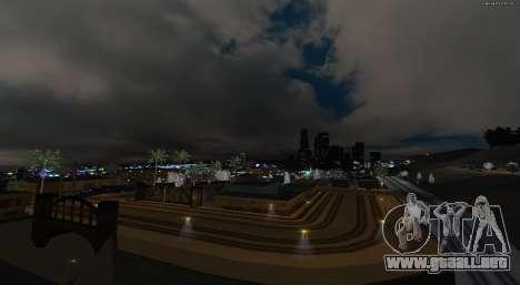 Cleo SkyBox para GTA San Andreas