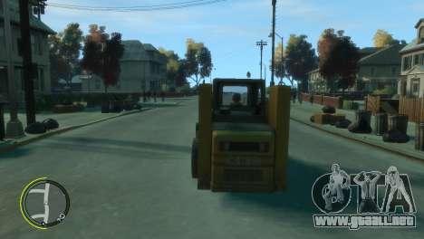 Cargador de BF3 para GTA 4 visión correcta