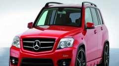 Pantallas de carga Mercedes-Benz para GTA 4