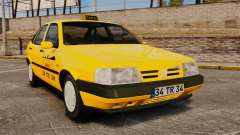 Fiat Tempra SX.A Turkish Taxi
