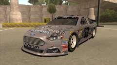 Ford Fusion NASCAR No. 32 C&J Energy services para GTA San Andreas
