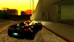 ENBSeries By Avatar para GTA San Andreas